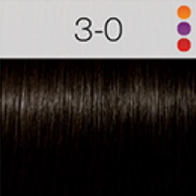 Igora Royal Coloração 60ml 3-0 CASTANHO ESCURO