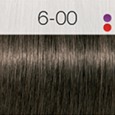 Igora Royal Coloração 60ml 6-00 LOURO ESCURO EX. INTENSO