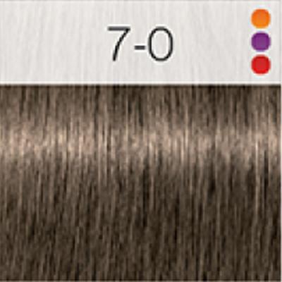 Igora Royal Coloração 60ml 7-0 LOURO MEDIO