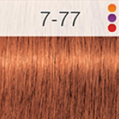 Igora Royal Coloração 60ml 7-77 LOURO MEDI0 COBRE EXTRA
