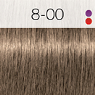 Igora Royal Coloração 60ml 8-00 LOURO CLARO EXTRA INTENSO