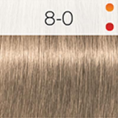 Igora Royal Coloração 60ml 8-0 LOURO CLARO