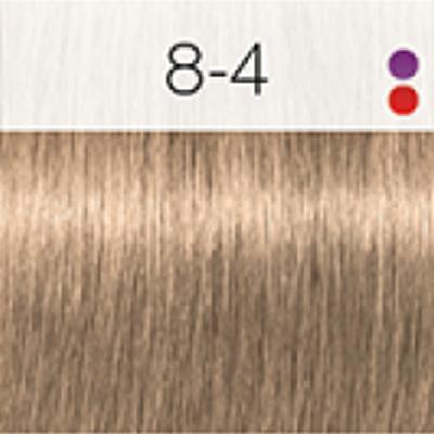 Igora Royal Coloração 60ml 8-4 LOURO BEGE CLARO