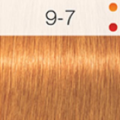 Igora Royal Coloração 60ml 9-7 LOURO EXTRA CLARO ACOBREADO