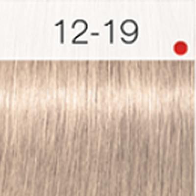 Igora Royal Coloração Clareador Highlifts 60ml 12-19 SUPERCLAREADOR CINZA VIOLETA 60ML