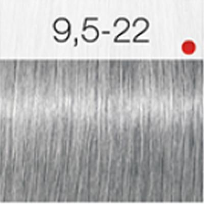 Igora Royal Coloração Especiais Pasteis 60ml 9,5 - 22 AZUL CLARO