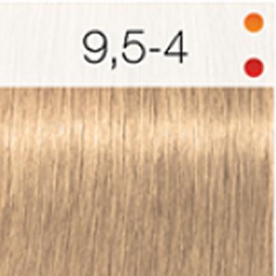 Igora Royal Coloração Especiais Pasteis 60ml 9,5 - 4