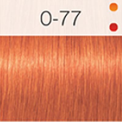 Igora Royal Coloração Potencializadores 60ml 0-77 CONCENTRADO COBRE
