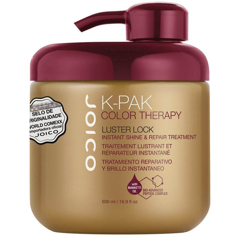Joico K Pak Color Therapy Luster Lock - Máscara 500 ml