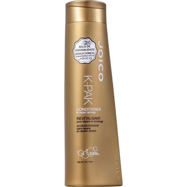 Joico K Pak Damage - Condicionador 300 ml