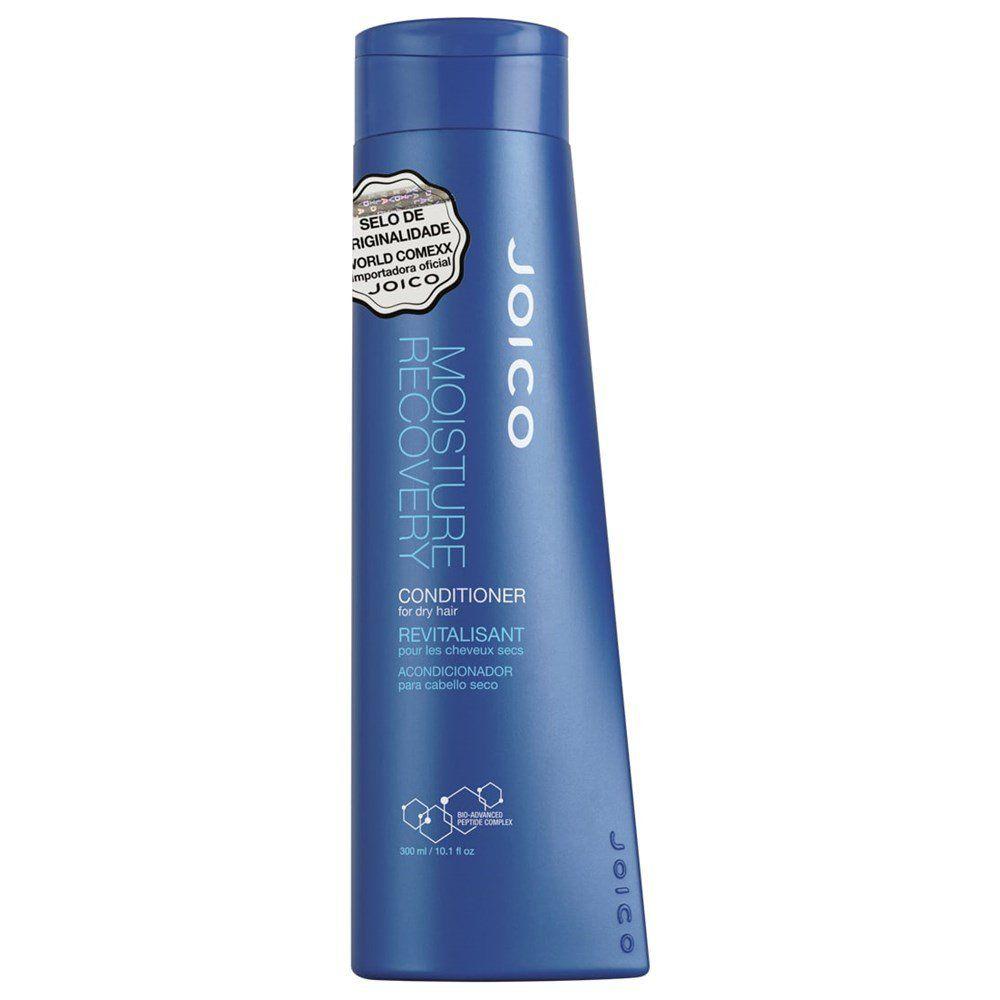 Joico Moisture Recovery - Condicionador 300 ml