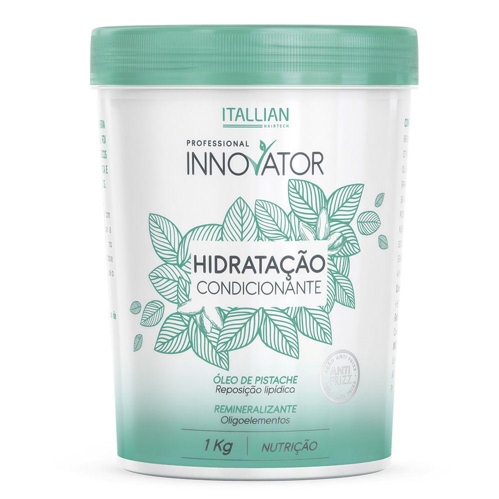 Kit Innovator Itallian Profissional