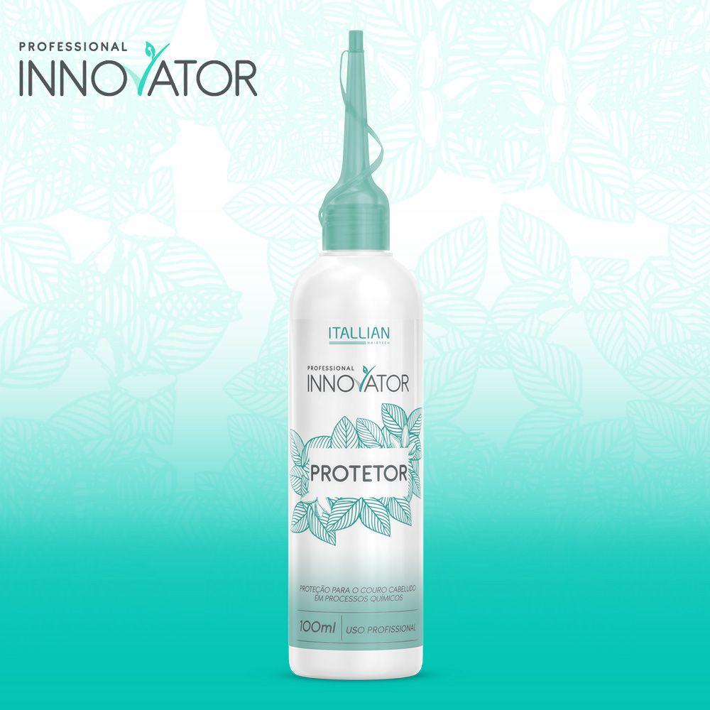 Novo Protetor Innovator Itallian 100 Ml