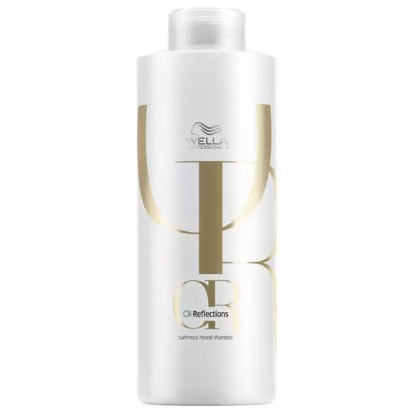 Wella Oil Reflections Luminous Reveal - Shampoo 1000 ml