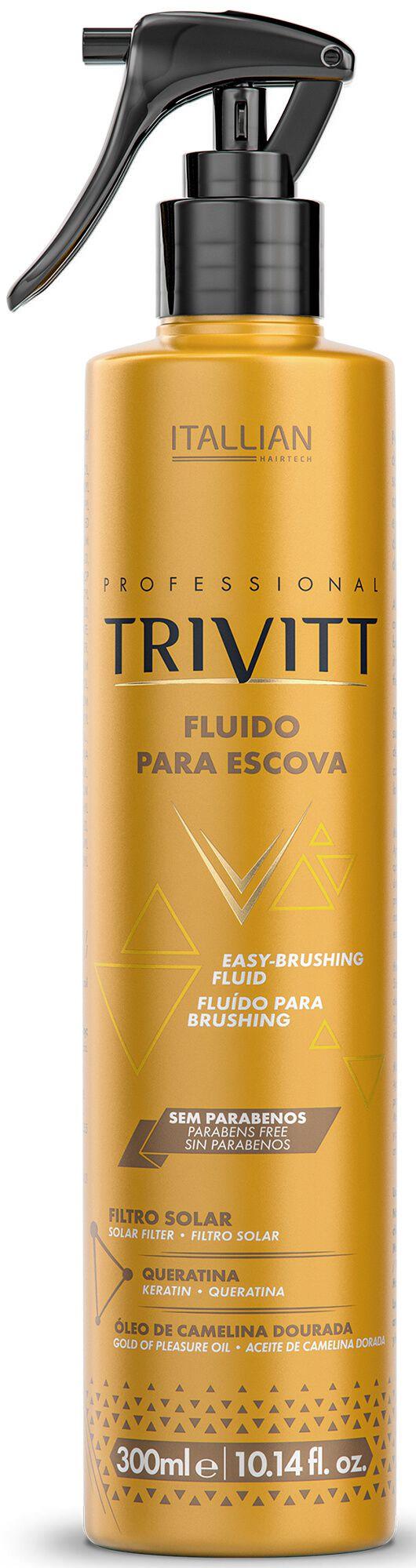 Progressiva Supreme Liss Let Me Be Control Prosalon +brindes