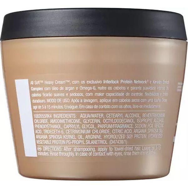 Redken All Soft - Heavy Cream Máscara de Hidratação 250 ml