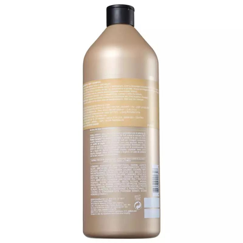 Redken All Soft - Shampoo 1000 ml