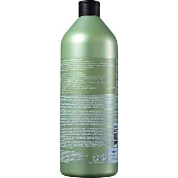 Redken Curvaceous - Condicionador 1000 ml