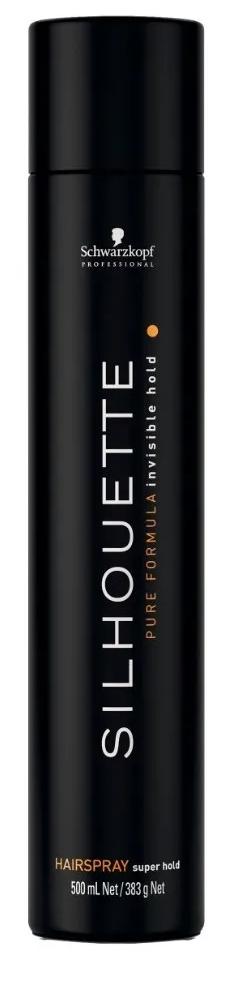 Silhouette Spray Extra Forte 500ml
