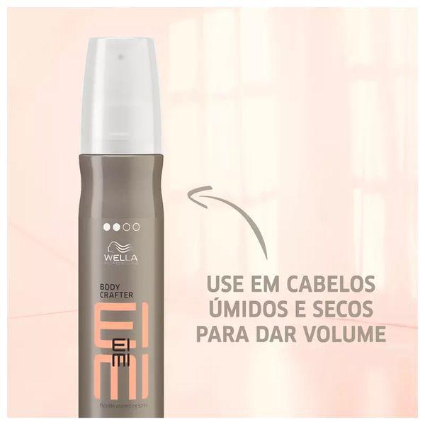 Wella - EIMI Body Crafter - Spray de Volume 150 ml