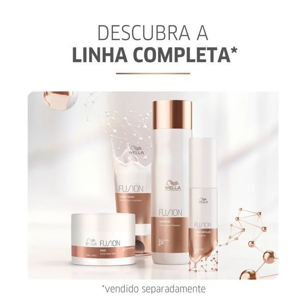 Wella - Fusion Condicionador 1000ml