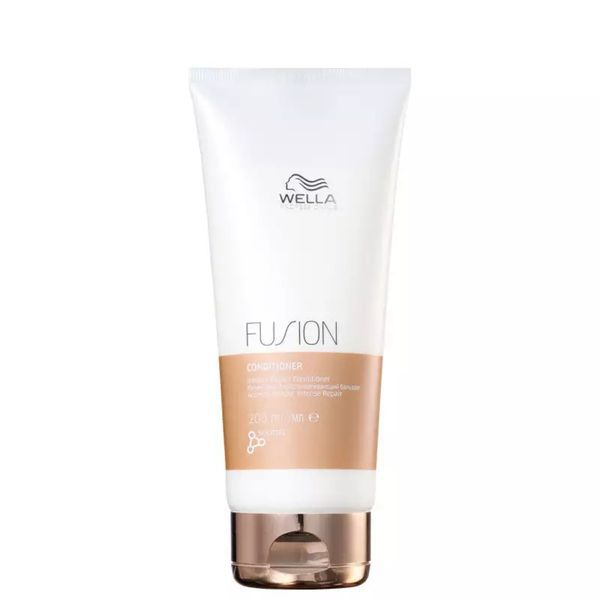 Wella - Fusion Condicionador 200ml