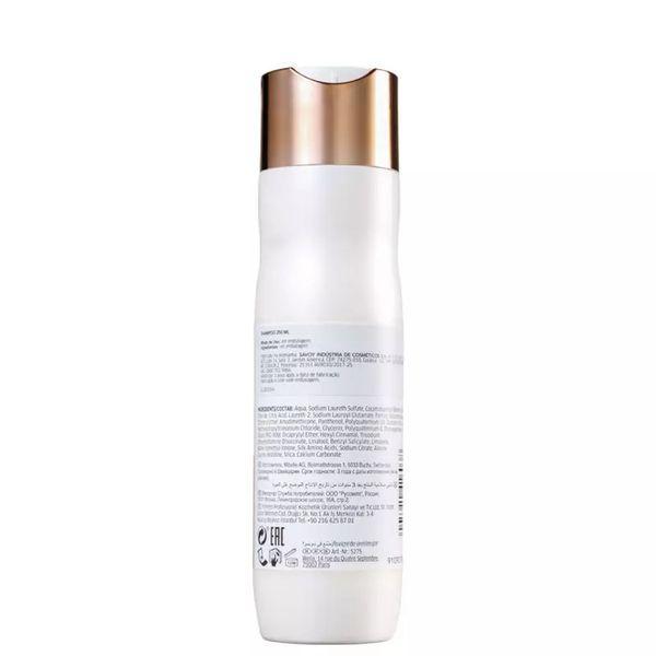 Wella - Fusion Shampoo 250ml
