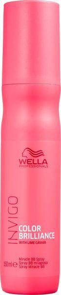 Wella - Kit Sh 250ml Con 200ml E Leave-In 150ml Invigo Brilliance