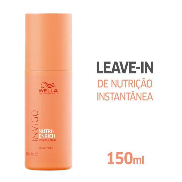 Wella - Leave-in Balm Enrich 150 ml