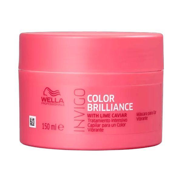 Wella - Mascara Brilliance 150 ml