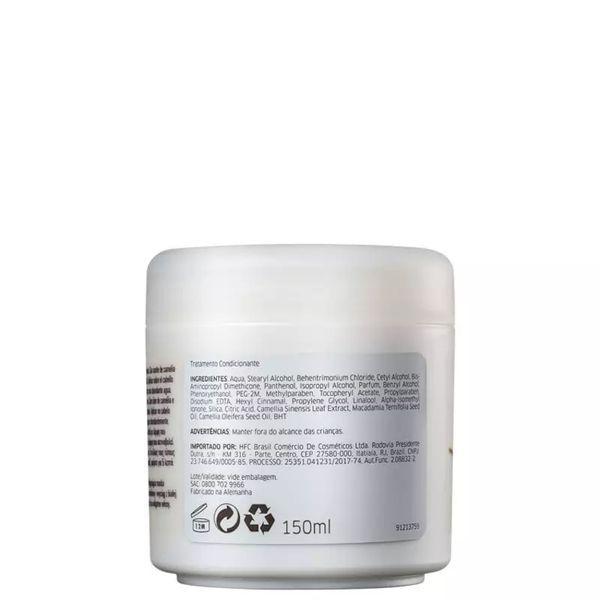 Wella - Oil Reflections Luminous Reboost - Máscara Capilar 150ml