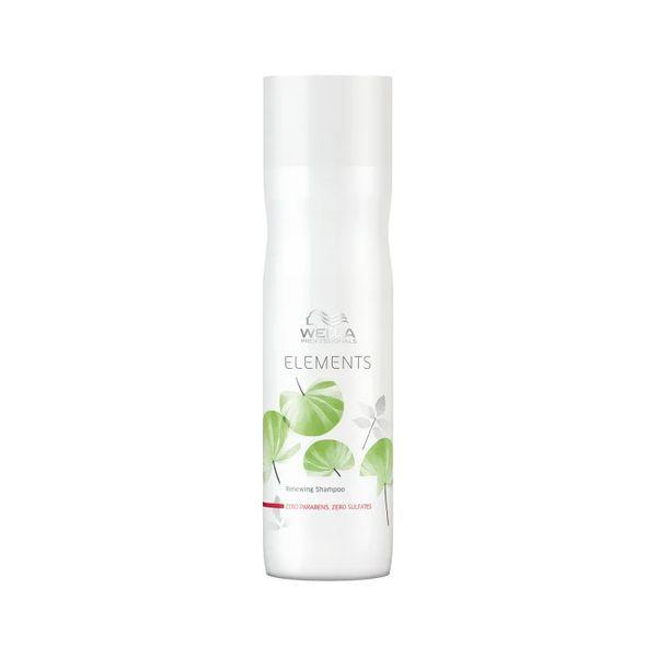 Wella - Shampoo Elements Renewing 250 ml