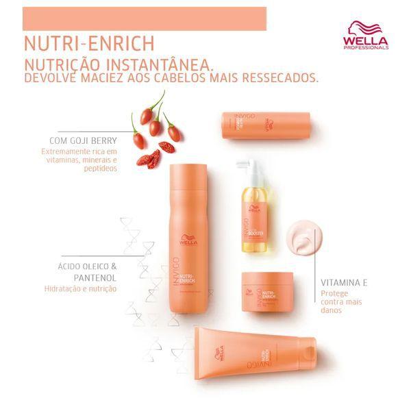 Wella - Shampoo Enrich 250 ml