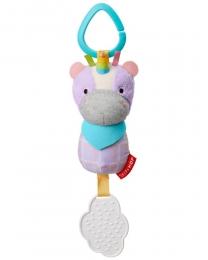 Brinquedo Mordedor - Skip Hop Zoo - Unicórnio