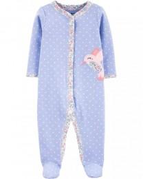 Pijama - Beija Flor - Carter's