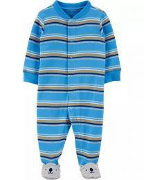 Pijama - Coala Listrado - Carter's