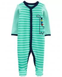 Pijama - Dino - Carter's