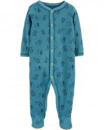 Pijama - Leãozinho - Carter's