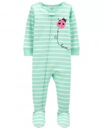 Pijama Menina - Joaninha - Carter's