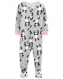 Pijama Menina - Panda - Carter's
