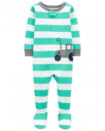 Pijama Menino - Caminhão - Carter's