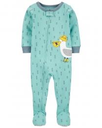 Pijama Menino - Pelicano - Carter's