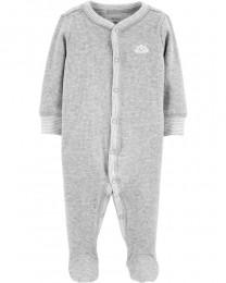 Pijama Neutro  -Nuvem - Carter's