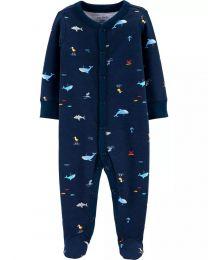 Pijama - Oceano - Carter's