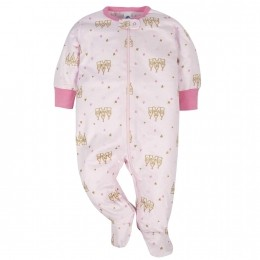 Pijama - Princesa - Gerber