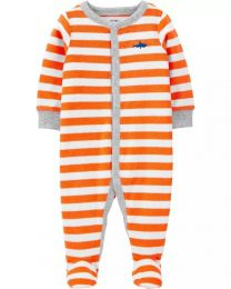 Pijama Terry - Tubarão - Carter's