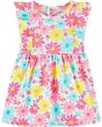 Vestido Floral - Carter's
