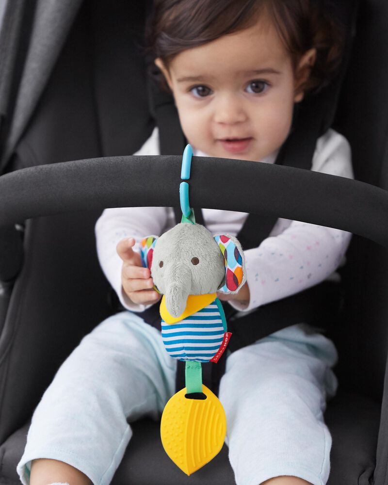 Brinquedo Mordedor - Skip Hop Zoo - Elefante