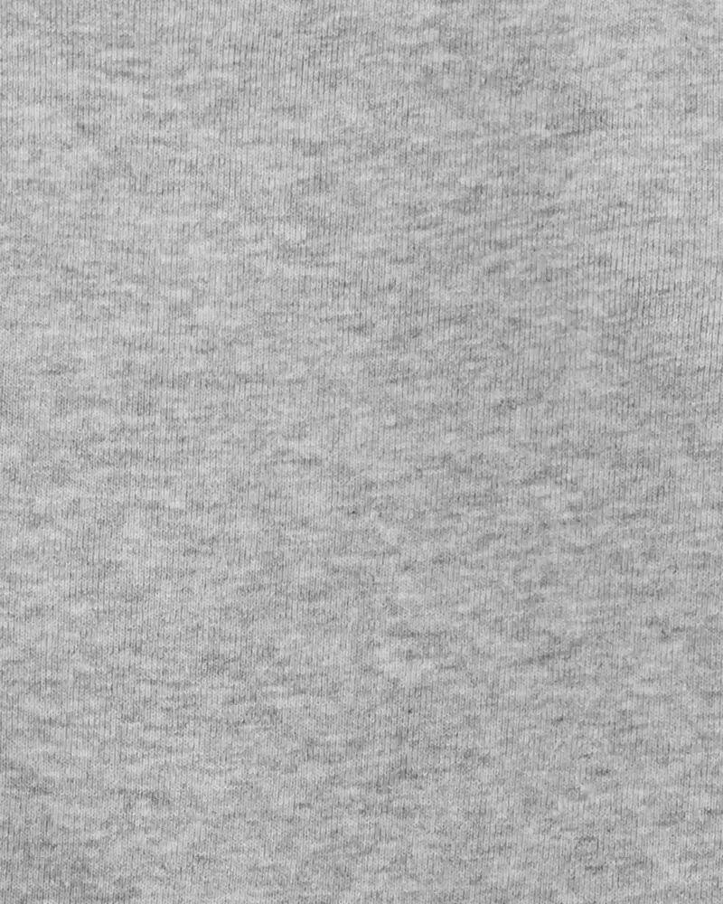 Conjunto Blusa, Body e Calça - Elefante - Carter's