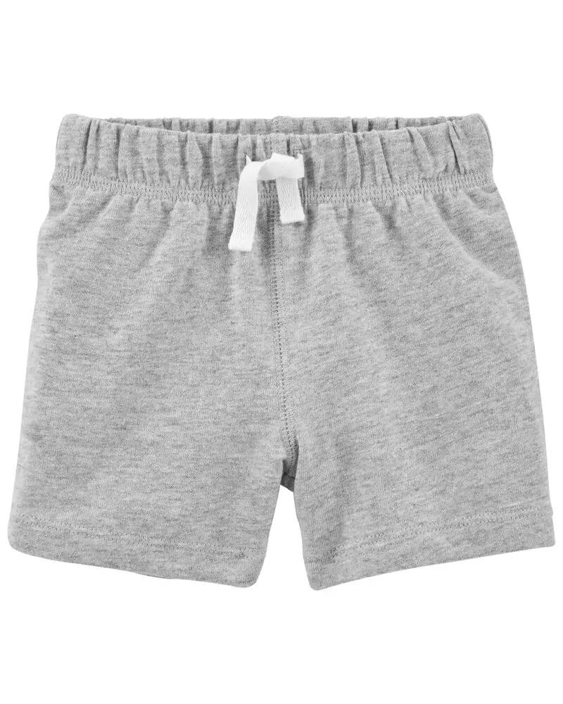 Conjunto Body, Camiseta e Shorts - Tie Dye - Carter's